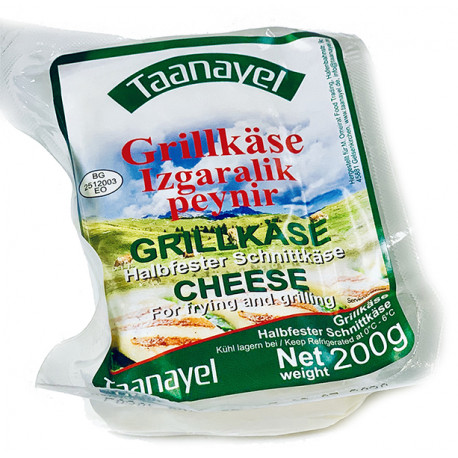 Taanayel Fromage grillé 200g