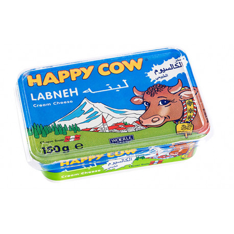 Happy Cow Labne 150g