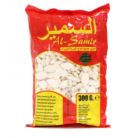 Al-Samir Pumpkin seeds...